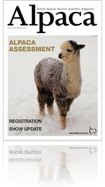 Alpaca Magazine Winter 2010