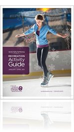 Recreation Activity Guide- Winter/Spring 2011