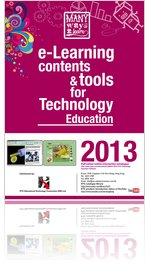 2013 ETC Technology Education Software