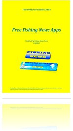 FREE FISHING APPS