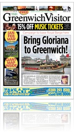 Greenwich Visitor January 2015