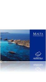 Malta Island Home