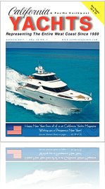 California Yachts January 2010 Free Online Magazine