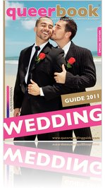 queerbook Hochzeitsguide 2011