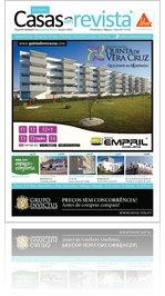 Edição 61, Casas em Revista