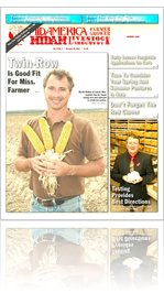 MidAmerica Farm Publications, February 18, 2011 issue #7