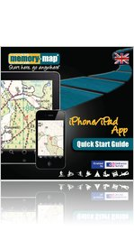 Memory-Map iPhone & iPad App Quick Start Guide