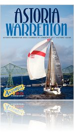 2011 Astoria-Warrenton Visitors' Guide