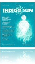 Indigo Sun Magazine March 2011
