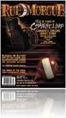 Rue Morgue Issue 154
