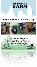 Rare Breeds in the City