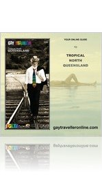 Gay Traveller Online Guide To Tropical North Queensland