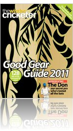Good Gear Guide 2011