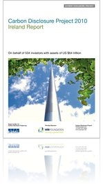 CDP 2010 Ireland Report