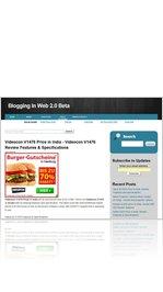 Videocon V1476 Price
