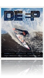 DEEP Surf Magazine, V6_Issue 1_January/February 2011