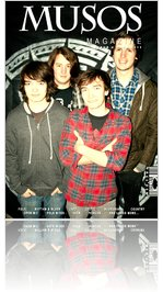 Muso's Magazine - Issue 4 - Apr 2011