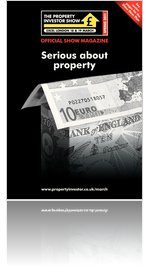 Property Investor Show Magazine March 2011