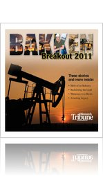Bakken Breakout Winter 2011 Edition