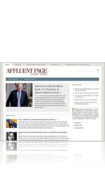 Affluent Page Affluent People