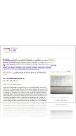 LG 1.0 Ton LSA3MP3S Split AC Review