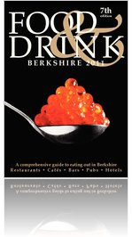 Berkshire Food and Drink Guide 2011