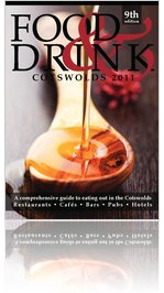 Cotswolds Food and Drink Guide 2011