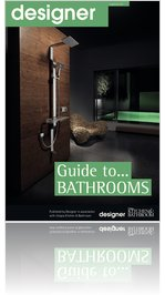 Designer Guide To Bathrooms 2011