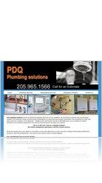 PDQ Plumbing Solutions, LLC