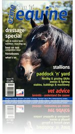 Equine May Ezine