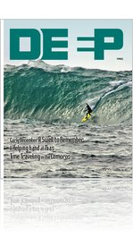 DEEP Surf Magazine, V1_Issue 4_January 2008