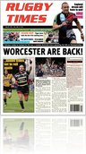 Rugby Times - 20th May 2011