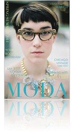 MODA Magazine: Spring/Summer 2011