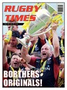 Rugby Times Subscription