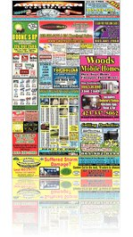 American Classifieds of Knoxville 06-09-11 Edition