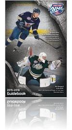 AJHL Guidebook 2015