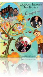 Lockport Township Park District 2011 Fall Brochure