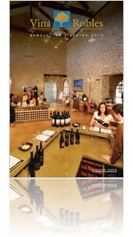 Vina Robles 2010 Spring Newsletter