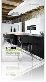 Issue 78, Kitchen feature