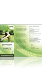 NAN ~ Natural Awakenings Network Brochure