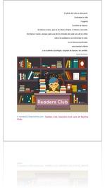 Creating Readers