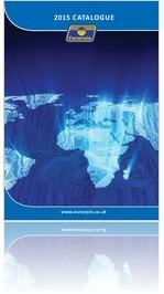 Eurocoin Catalogue 2015