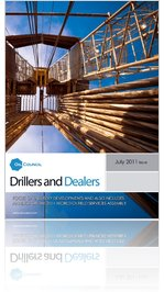Drillers and Dealers July 2011
