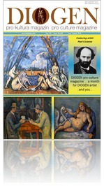 DIOGEN pro art magazine No 68