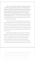 Hunger games essay | Academic Coaching and Writing LLC