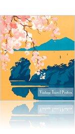 Vintage Travel Posters 2011