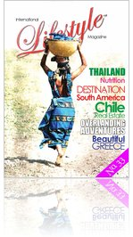 International Lifestyle Magazine Issue 33