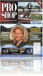 Pro Shop Magazine - Summer 2011