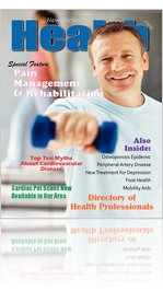 NJ Health Magazine 2011