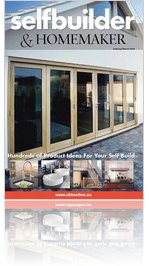 Selfbuilder and Homemaker February/March 2009